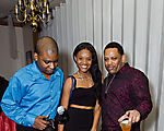 Fantastic First Fridays at Vibz Uptown - March 7, 2014