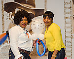 Sha'Tel & Omars Baby Shower at Stratford Hotel - March 8, 2014