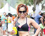 Sunny Side Up Breakfast Party in Trinidad W.I. - March 1, 2014