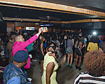 Travish Scorpio Season at Expressions Cafe - November 15, 2013