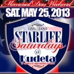 Starlife Saturdays